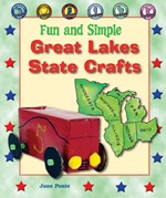 "<h2><a href=""../Fun_and_Simple_Great_Lakes_State_Crafts/1342"">Fun and Simple Great Lakes State Crafts: <i>Michigan, Ohio, Indiana, Illinois, Wisconsin, and Minnesota</i></a></h2>"