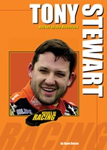"<h2><a href=""../Tony_Stewart/1614"">Tony Stewart: <i>Rocket on the Racetrack</i></a></h2>"