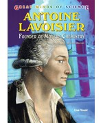 "<h2><a href=""../Antoine_Lavoisier/1454"">Antoine Lavoisier: <i>Founder of Modern Chemistry, Revised Edition</i></a></h2>"