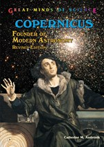 "<h2><a href=""../Copernicus/1465"">Copernicus: <i>Founder of Modern Astronomy, Revised Edition</i></a></h2>"