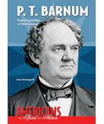 "<h2><a href=""../P_T_Barnum/499"">P. T. Barnum: <i>""Every Crowd Has a Silver Lining""</i></a></h2>"