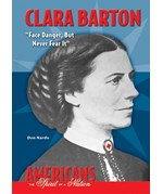 "<h2><a href=""../Clara_Barton/488"">Clara Barton: <i>""Face Danger, But Never Fear It""</i></a></h2>"