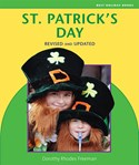 St. Patrick's Day, Revised and Updated
