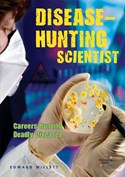 Disease-Hunting Scientist