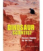 "<h2><a href=""https://www.enslow.com/books/Dinosaur_Scientist/3828"">Dinosaur Scientist: <i>Careers Digging Up the Past</i></a></h2>"