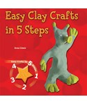 Easy Clay Crafts in 5 Steps
