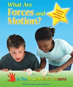 "<h2><a href=""../What_Are_Forces_and_Motion/1993"">What Are Forces and Motion?: <i>Exploring Science with Hands-on Activities</i></a></h2>"