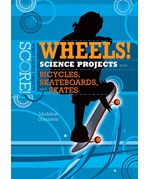 "<h2><a href=""../Wheels_Science_Projects_with_Bicycles_Skateboards_and_Skates/2933"">Wheels! Science Projects with Bicycles, Skateboards, and Skates</a></h2>"