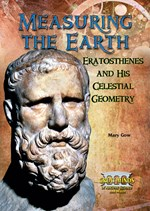 """<h2><a href=""""../books/Measuring_the_Earth/1440"""">Measuring the Earth: <i>Eratosthenes and His Celestial Geometry</i></a></h2>"""