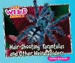 "<h2><a href=""../Hair_Shooting_Tarantulas_and_Other_Weird_Spiders/1902"">Hair-Shooting Tarantulas and Other Weird Spiders</a></h2>"