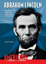 "<h2><a href=""../Abraham_Lincoln/486"">Abraham Lincoln: <i>""This Nation Shall Have a New Birth of Freedom,"" Revised Edition</i></a></h2>"