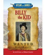 "<h2><a href=""../Billy_the_Kid_Revised_Edition/2584"">Billy the Kid, Revised Edition</a></h2>"
