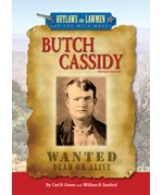 "<h2><a href=""../Butch_Cassidy_Revised_Edition/2585"">Butch Cassidy, Revised Edition</a></h2>"