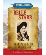 "<h2><a href=""../Belle_Starr_Revised_Edition/2583"">Belle Starr, Revised Edition</a></h2>"