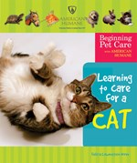 "<h2><a href=""../Learning_to_Care_for_a_Cat/634"">Learning to Care for a Cat</a></h2>"