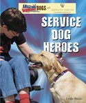 Service Dog Heroes