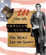 """<h2><a href=""""../200_Years_with_Abraham_Lincoln/2776"""">200 Years with Abraham Lincoln: <i>One Man's Life and Legacy</i></a></h2>"""