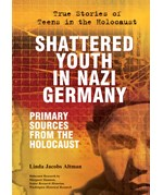 "<h2><a href=""../Shattered_Youth_in_Nazi_Germany/3643"">Shattered Youth in Nazi Germany: <i>Primary Sources From the Holocaust</i></a></h2>"