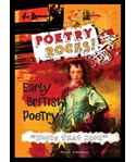 """Early British Poetry—""""Words That Burn"""""""
