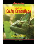 "<h2><a href=""../books/Animals_with_Crafty_Camouflage/378"">Animals with Crafty Camouflage: <i>Hiding in Plain Sight</i></a></h2>"