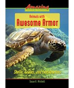 "<h2><a href=""../Animals_with_Awesome_Armor/377"">Animals with Awesome Armor: <i>Shells, Scales, and Exoskeletons</i></a></h2>"