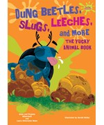 """<h2><a href=""""../Dung_Beetles_Slugs_Leeches_and_More/3859"""">Dung Beetles, Slugs, Leeches, and More: <i>The Yucky Animal Book</i></a></h2>"""