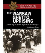 "<h2><a href=""../The_Warsaw_Ghetto_Uprising/3483"">The Warsaw Ghetto Uprising: <i>Striking a Blow Against the Nazis</i></a></h2>"