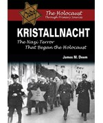 "<h2><a href=""../Kristallnacht/3479"">Kristallnacht: <i>The Nazi Terror That Began the Holocaust</i></a></h2>"