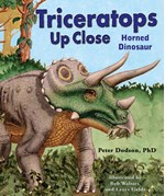 "<h2><a href=""../Triceratops_Up_Close/3891"">Triceratops Up Close: <i>Horned Dinosaur</i></a></h2>"
