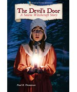 "<h2><a href=""../The_Devils_Door/1696"">The Devil's Door: <i>A Salem Witchcraft Story</i></a></h2>"