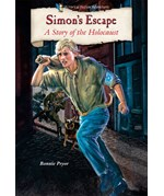 "<h2><a href=""../Simons_Escape/1695"">Simon's Escape: <i>A Story of the Holocaust</i></a></h2>"