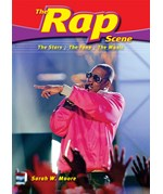 "<h2><a href=""../The_Rap_Scene/3505"">The Rap Scene: <i>The Stars, the Fans, the Music</i></a></h2>"