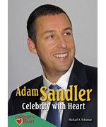 "<h2><a href=""../Adam_Sandler/765"">Adam Sandler: <i>Celebrity with Heart</i></a></h2>"