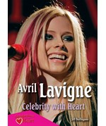 "<h2><a href=""../Avril_Lavigne/767"">Avril Lavigne: <i>Celebrity with Heart</i></a></h2>"