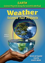 "<h2><a href=""../Weather_Science_Fair_Projects_Revised_and_Expanded_Using_the_Scientific_Method/1134"">Weather Science Fair Projects, Revised and Expanded Using the Scientific Method</a></h2>"