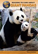Top 50 Reasons to Care About Giant Pandas