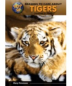 "<h2><a href=""../Top_50_Reasons_to_Care_About_Tigers/3588"">Top 50 Reasons to Care About Tigers: <i>Animals in Peril</i></a></h2>"