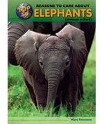 "<h2><a href=""../Top_50_Reasons_to_Care_About_Elephants/3582"">Top 50 Reasons to Care About Elephants: <i>Animals in Peril</i></a></h2>"