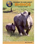 Top 50 Reasons to Care About Rhinos