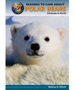 "<h2><a href=""../Top_50_Reasons_to_Care_About_Polar_Bears/3586"">Top 50 Reasons to Care About Polar Bears: <i>Animals in Peril</i></a></h2>"