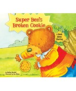"<h2><a href=""../Super_Bens_Broken_Cookie/777"">Super Ben's Broken Cookie: <i>A Book About Sharing</i></a></h2>"