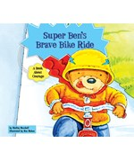 "<h2><a href=""../Super_Bens_Brave_Bike_Ride/776"">Super Ben's Brave Bike Ride: <i>A Book About Courage</i></a></h2>"