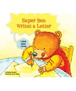 "<h2><a href=""../Super_Ben_Writes_a_Letter/775"">Super Ben Writes a Letter: <i>A Book About Caring</i></a></h2>"