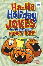 "<h2><a href=""../Ha_Ha_Holiday_Jokes_to_Tickle_Your_Funny_Bone/1366"">Ha-Ha Holiday Jokes to Tickle Your Funny Bone</a></h2>"
