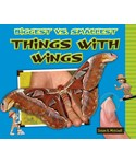 Biggest vs. Smallest Things with Wings
