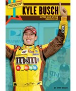 "<h2><a href=""../Kyle_Busch/3172"">Kyle Busch: <i>Gifted and Giving Racing Star</i></a></h2>"