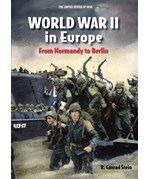 "<h2><a href=""../World_War_II_in_Europe/3550"">World War II in Europe: <i>From Normandy to Berlin</i></a></h2>"