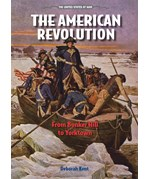 "<h2><a href=""../The_American_Revolution/3546"">The American Revolution: <i>From Bunker Hill to Yorktown</i></a></h2>"