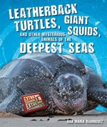 "<h2><a href=""../Leatherback_Turtles_Giant_Squids_and_Other_Mysterious_Animals_of_the_Deepest_Seas/1217"">Leatherback Turtles, Giant Squids, and Other Mysterious Animals of the Deepest Seas</a></h2>"