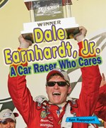"<h2><a href=""../Dale_Earnhardt_Jr/3162"">Dale Earnhardt, Jr.: <i>A Car Racer Who Cares</i></a></h2>"